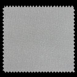 Tissu Cubex Lurex Gris Cendre