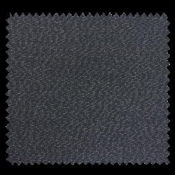 Tissu Cubex Lurex Anthracite