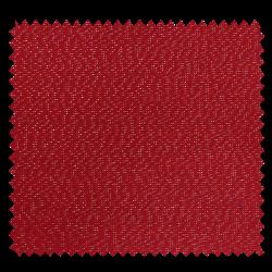Tissu Cubex Lurex Rouge