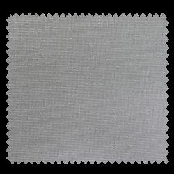 Tissu Cubex Lurex Enduit Gris Cendre