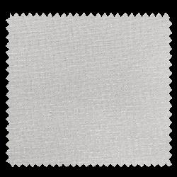 Tissu Cubex Lurex Argent