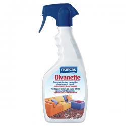 Produit Nuncas Divanette Nettoyant Tapis/textiles 500ml
