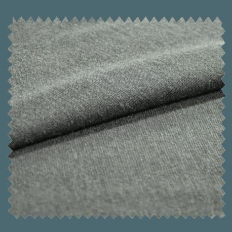 Tissu Jersey Lycra Uni Noir