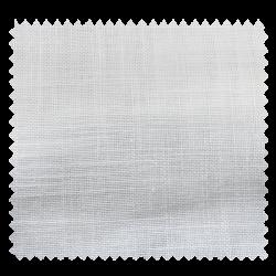 Tissu Veronica Blanc