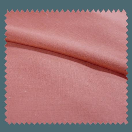 Tissu Arpege Uni Piment