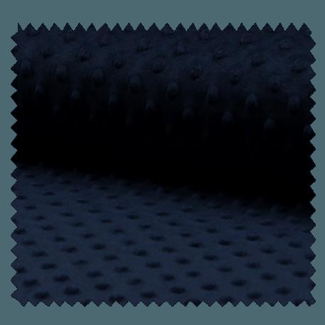 Tissu Bubble Marine