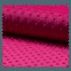 Tissu Bubble Fuchsia