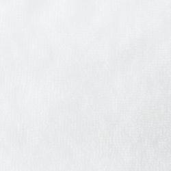 Tissu Micro Eponge Bambou Blanc