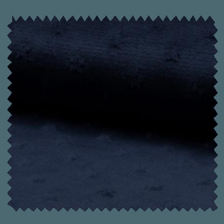 Tissu Tout Doux Marine