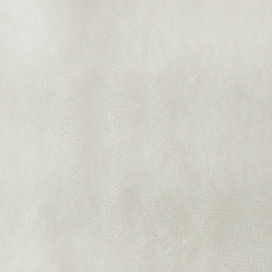 Coupon Tissu Micro Eponge Bambou Ecru 100 x 150 cm