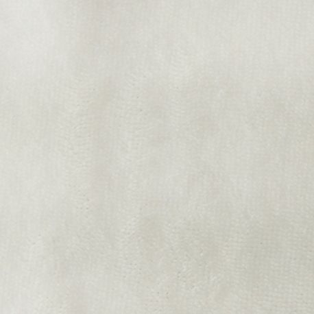 Tissu Micro Eponge Bambou Ecru