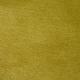 Tissu Velours Uni Tornado Moutarde