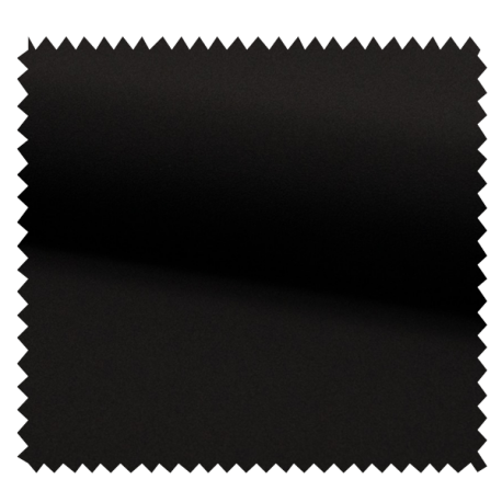 Tissu Scuba Crepe Uni Noir
