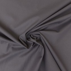 Tissu Reverie Toile A Drap Plomb