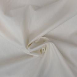 Tissu Reverie Toile A Drap Ivoire