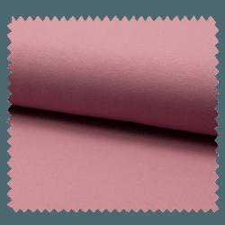 Tissu Tricot Luxe Uni Bois de Rose