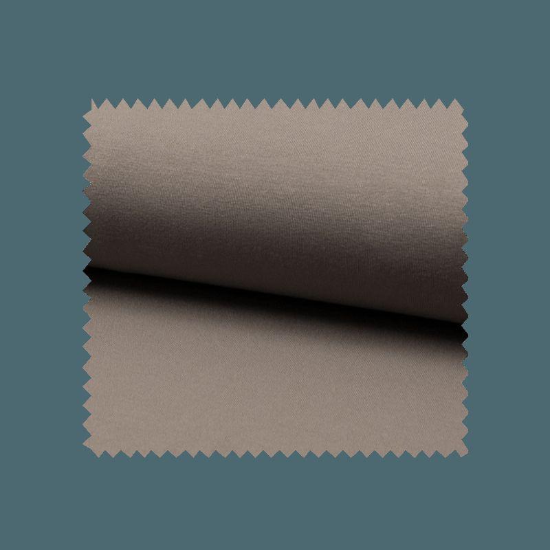 Tissu Tricot Luxe Uni Ourson