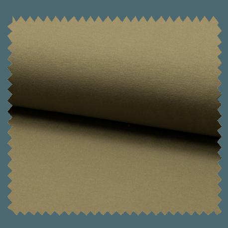Tissu Tricot Luxe Uni Kaki