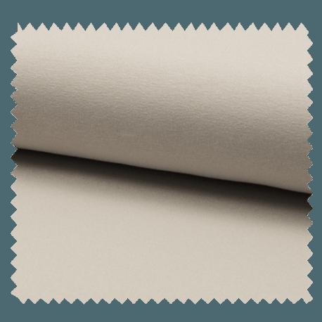 Tissu Tricot Luxe Uni Sable