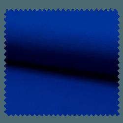 Tissu Tricot Luxe Uni Royal