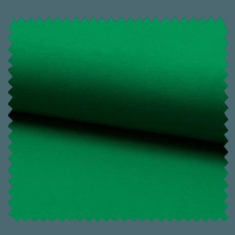 Tissu Tricot Luxe Uni Vert