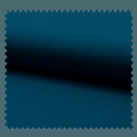 Tissu Tricot Luxe Uni Canard