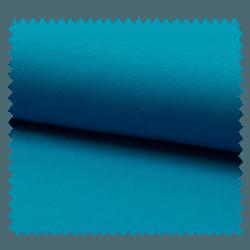 Tissu Tricot Luxe Uni Bleu