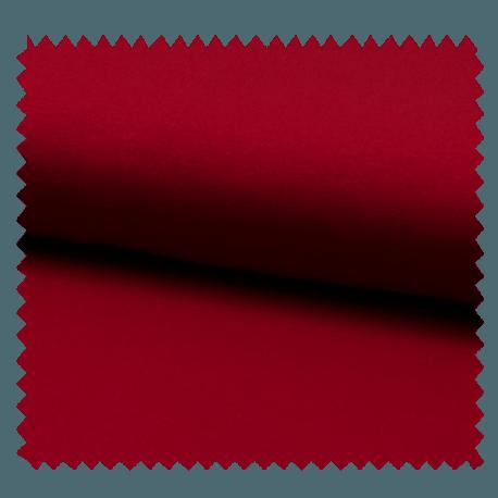 Tissu Tricot Luxe Uni Beaujolais