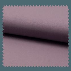 Tissu Tricot Luxe Uni Parme