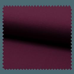 Tissu Tricot Luxe Uni Wine