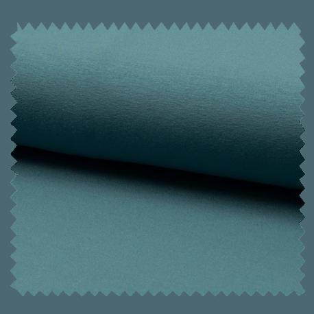 Galette de Chaise Carrée Neo Bleue