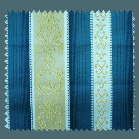 Tissu Marquise Marine