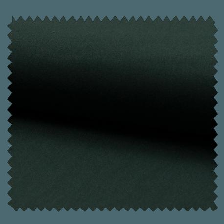 Tissu Bi Stretch Uni Vert Foncé