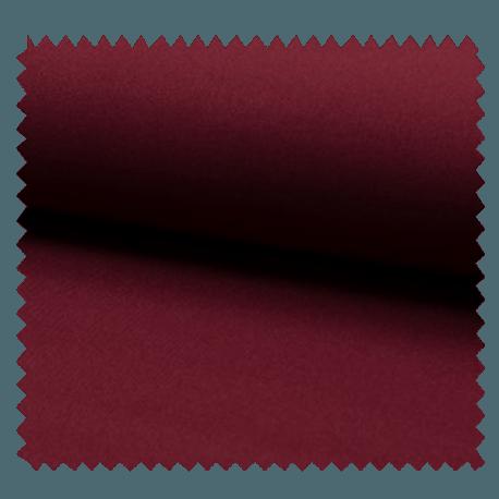 Tissu Bi Stretch Uni Beaujolais