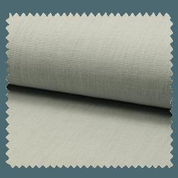 Tissu Lin Uni Silver