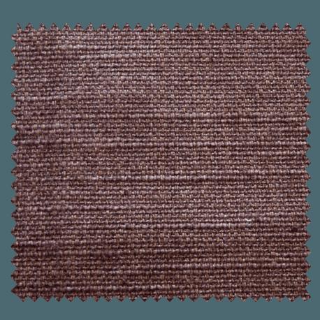 Tissu Sapporino Chocolat