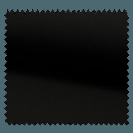 Tissu Jogging Uni Noir