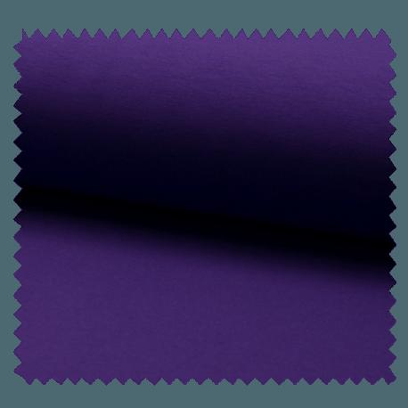 Tissu Jogging Uni Violet