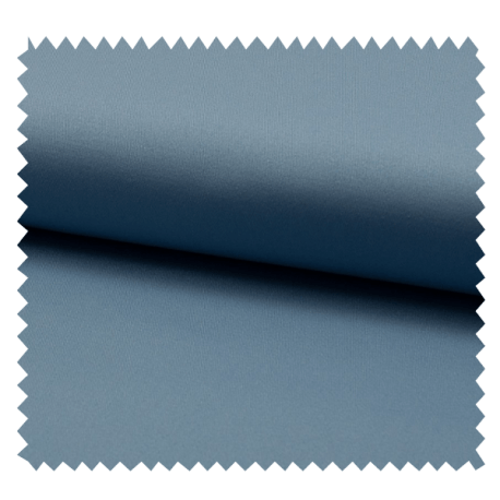 Tissu Gabardine Twill Bleu