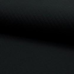Tissu Diamond Noir