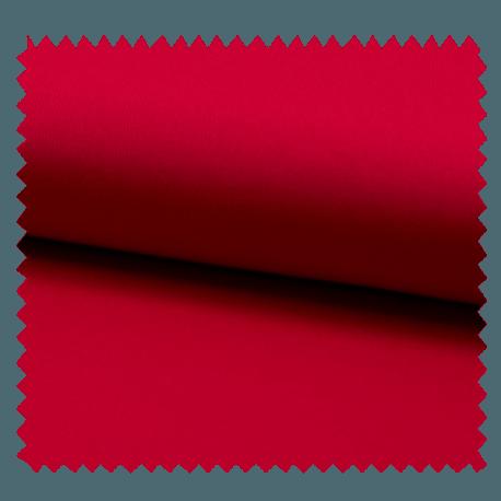 Tissu Gabardine Twill Rouge
