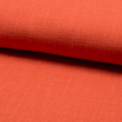 Tissu Aruba Orange