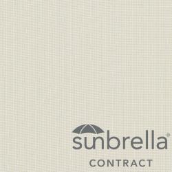 Tissu Sunbrella Natté Nature