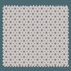 Tissu Fuji Imprimé Lin