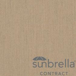 Tissu Sunbrella Natté Beige