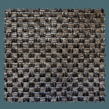 Tissu Nomad Wenge
