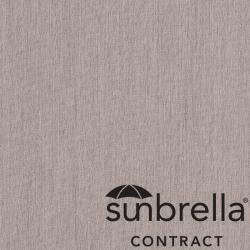 Tissu Sunbrella Solid Lin