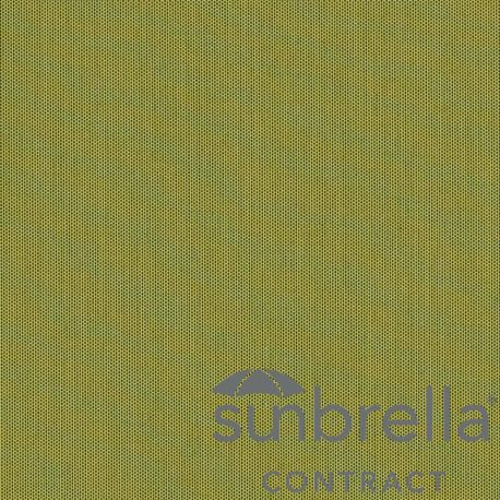 Tissu Sunbrella Solid Vert