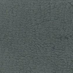 Tissu Eponge Bambou Anthracite