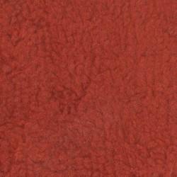 Tissu Eponge Bambou Brique